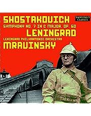 "Shostakovich: ""Leningrad"" Symphony, No. 7 in C, Opus 60"