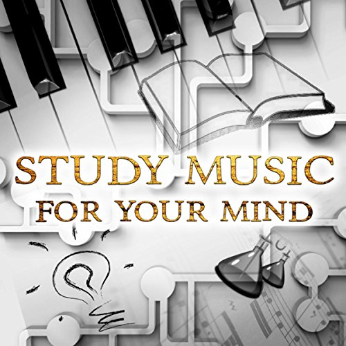 Beautiful Mind - Concentration Music for Studying ...
