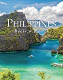 The Philippines Rediscovered II Hardcover Travel