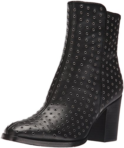 Donald Women's J Black Boot Sonomasp01 Pliner 11Uwxf6C