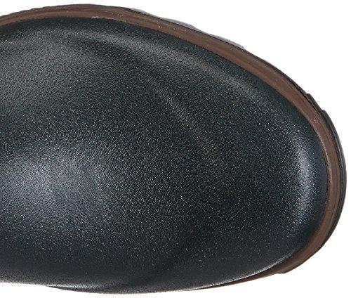Aigle Parcours 2 Vario bronze - Botas de agua, talla: 36, color: verde - Grün (bronze)