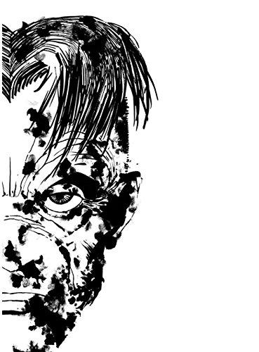 Sin City #3 - Das große Sterben (2005, Cross Cult) Gebundene Ausgabe – 2005 Frank Miller B00TUCIKB0 Belletristik - Comic Cartoon