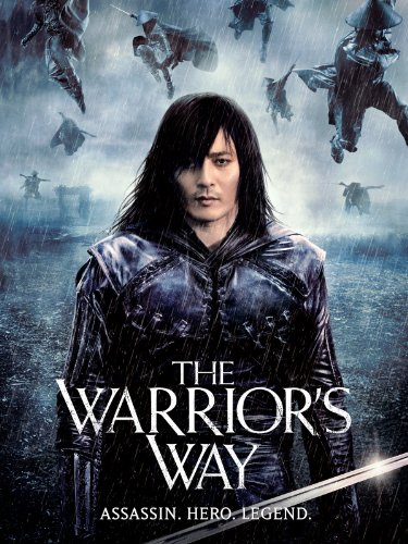 The Warriors Way]()