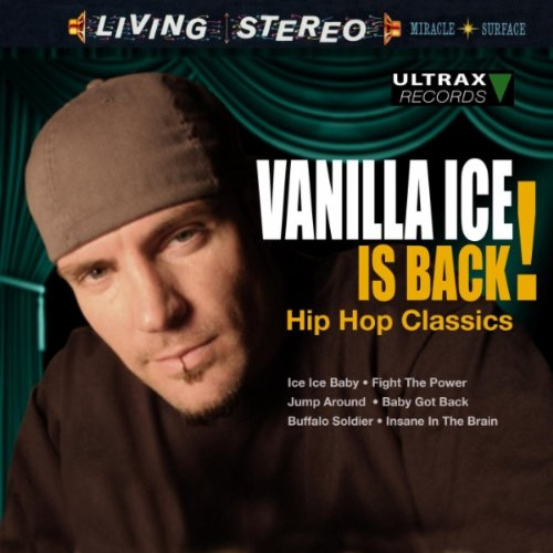 Ice Ice Baby (Club Crasher Mix) (Ice Ice Baby Vanilla Ice compare prices)