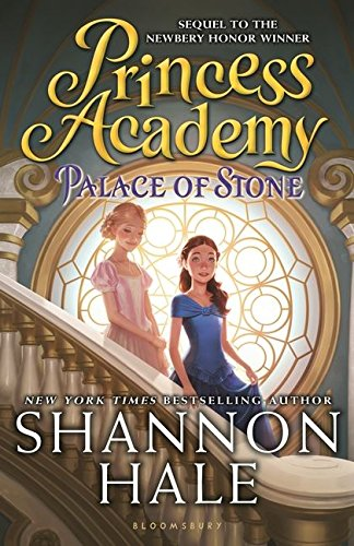 Image result for princess academy palace of stone