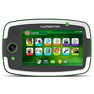 LeapFrog LeapFrog LeapPad Platinum Kids Learning Tablet