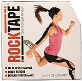 RockTape, Red, 2'' x 105' (5cm x 32m)