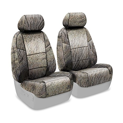 CoverKing Front 50/50 Bucket Custom Fit Seat Cover for Se...