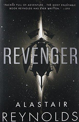 - Revenger