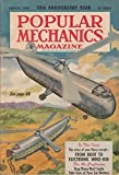 img - for POPULAR MECHANICS MAGAZINE MARCH 1952 50TH ANNIVERSARY YEAR WITH DANXING DERVISH HELICOPTERS ON FRONT COVER book / textbook / text book