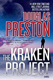 [ THE KRAKEN PROJECT By Preston, Douglas J.…