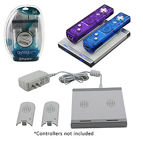 inductive wii charger - 1