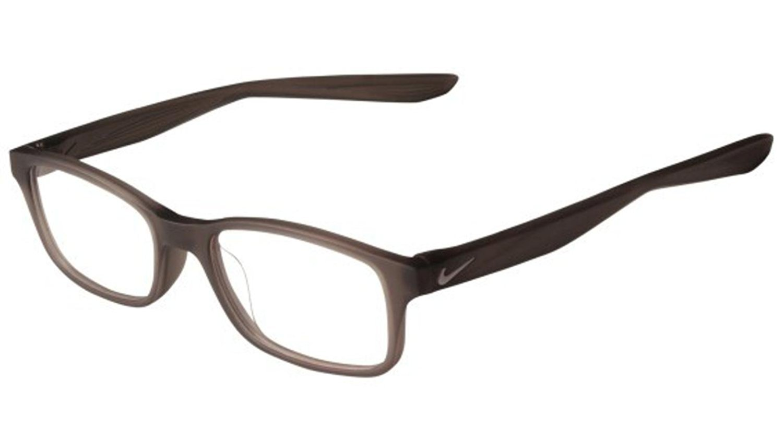 9889b91e3a Amazon.com  Eyeglasses NIKE 5005 010 MATTE ANTHRACITE  Sports   Outdoors