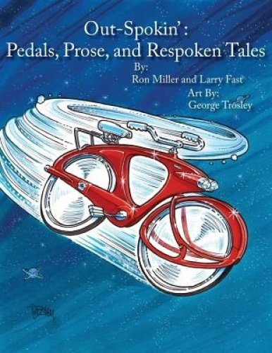 Out-Spokin: Pedals, Prose, and Respoken Tales: Amazon.es ...