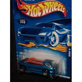 Amazon.com: Hot Wheels Highway 35 World Race Wave Rippers ...  Amazon.com: Hot...