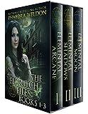 The Eldritch Files Series, Books 1-3: Elemental Arcane, Elemental Shadows, Elemental Moon
