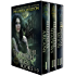 The Eldritch Files Series, Books 1-3: Elemental Arcane, Elemental Shadows, Elemental Moon