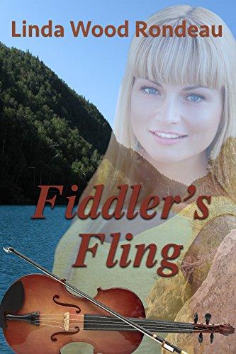 Book: Fiddler's Fling by Linda Wood Rondeau
