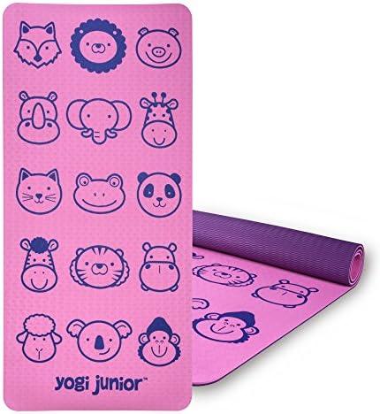 Yogi Junior Kids Yoga Mat product image