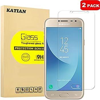 70%OFF Zeking [2-Pack] Samsung Galaxy J2 Pro 2018 Tempered