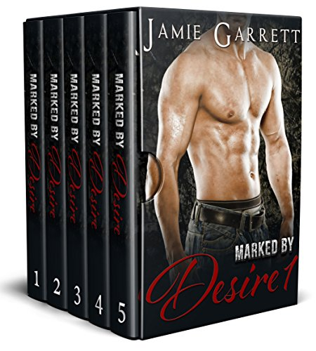 Marked By Desire - The Complete Series