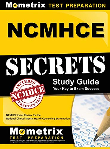NCMHCE Secrets: NCMHCE Exam Review for the National Clinical Mental Health Counseling Examination (National Clinical Mental Health Counseling Examination Ncmhce)