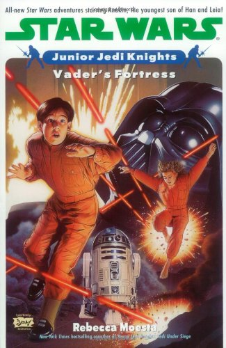 Vader's Fortress - Book  of the Star Wars Legends