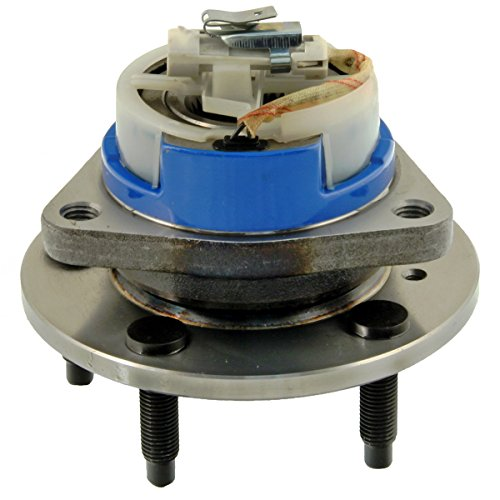 Dual Sealed Speed Wheel Bearings - 1
