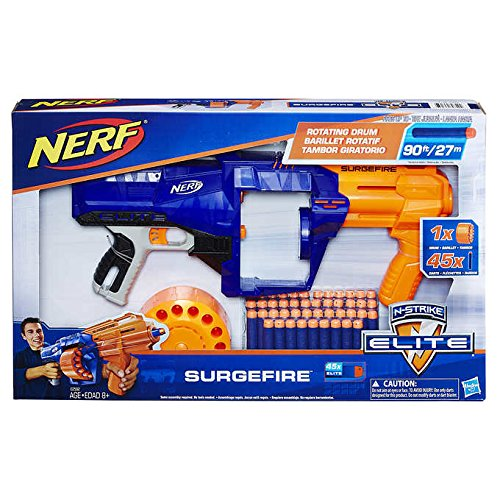 Nerf' N-Strike Elite SurgeFire (Large)