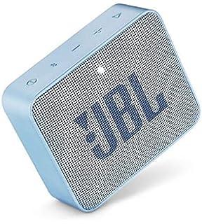 f660510e9d0 JBL GO 2 Portable Bluetooth Speaker, Black - JBLGO2BLK: Amazon.ae ...