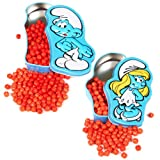 Smurf Candy Tin Party Accessory