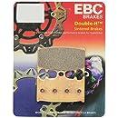 EBC Brakes FA158HH Disc Brake Pad Set