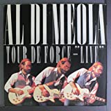 Tour De Force: Live by Al Di Meola (2016-04-27)