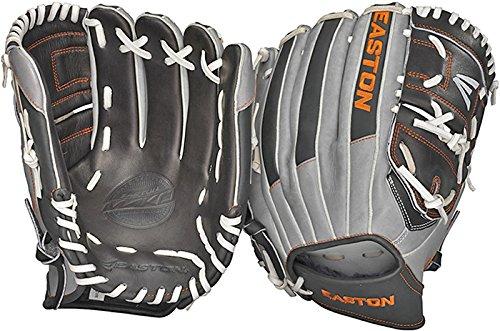 Easton Mako Limited EMK Ball Glove, 12-Inch, Right Hand ()