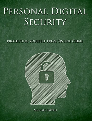 Picture of a Personal Digital Security