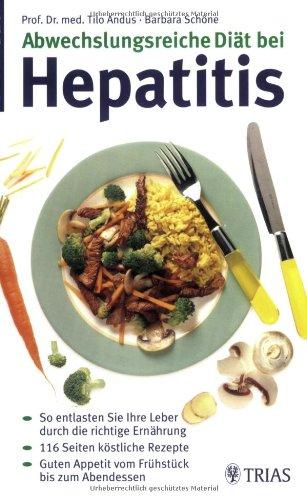 Diät für ein Kind mit Hepatitis