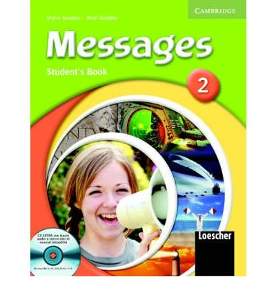 Download [(Messages 2 Student's Multimedia Pack Italian Edition)] [Author: Diana Goodey] published on (May, 2006) pdf