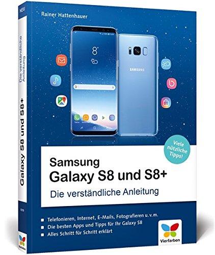 Price comparison product image Samsung Galaxy S8 und S8