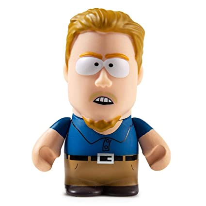 Amazon com: Kidrobot South Park Series 2 3