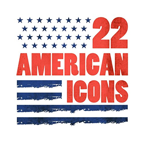 22 American Icons