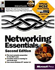 Networking Essentials: MCSE Self-Paced Kit