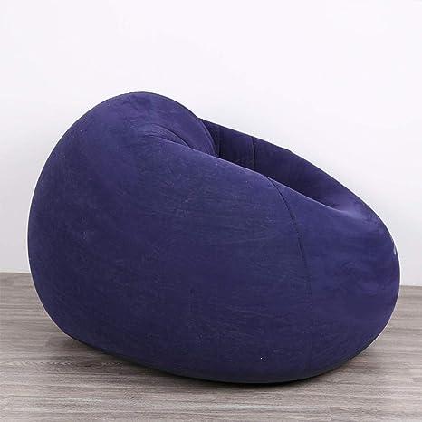 Sofá Hinchable - Mueble portátil, sofá Faule - Compacto y ...