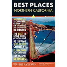 Best Places: Northern California, 6th Edition