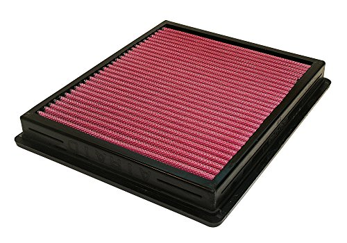 Replacement Dry Air Filter - FILTER; NISSAN 1.8, 4.0 & 5.6L 03-15, JEEP GC (WJ) 4.0 99-04 SMX