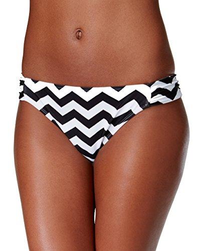Black White Bikini in Australia - 4
