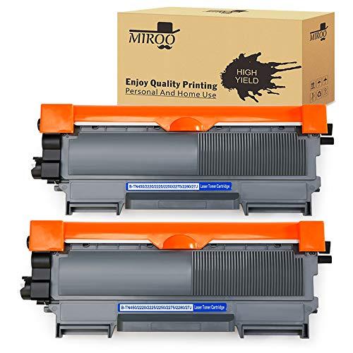 brother 2240 toner cartridge - 4