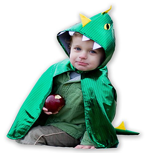 Great Pretenders Dragon Toddler Cape product image