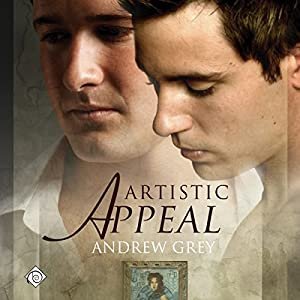Artistic Appeal Audiobook