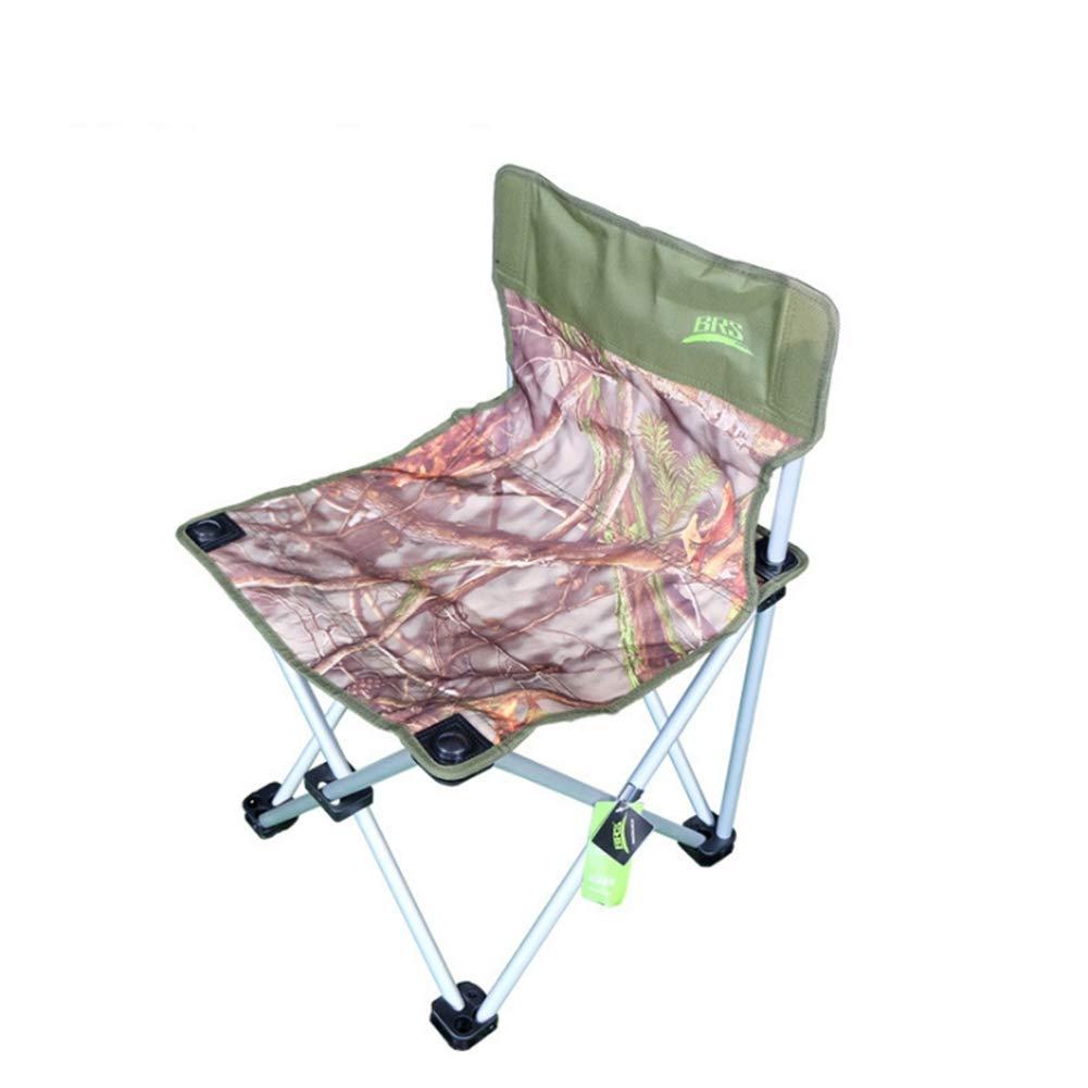 LOO LA Tragbarer Ultralight Camping Chair Picknick-Tisch und Stuhl-Set, Collapsible Leichtgewicht und Kompakt, Outdoor Hiker