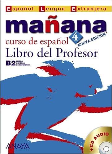 Téléchargement Des Meilleurs Ebooks Manana 4 Tomorrow 4 Libro Del